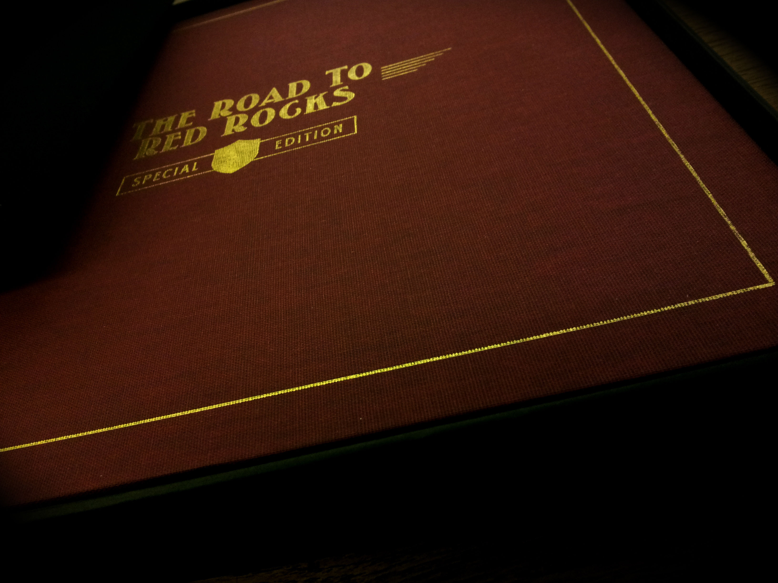 The Road To Red Rocks Special Edition Out Now Mumford Amp Sons
