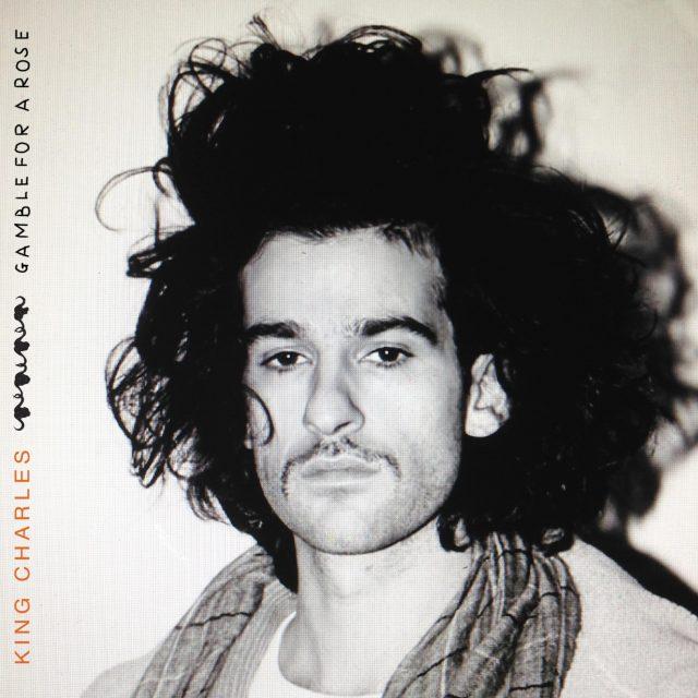 King Charles album