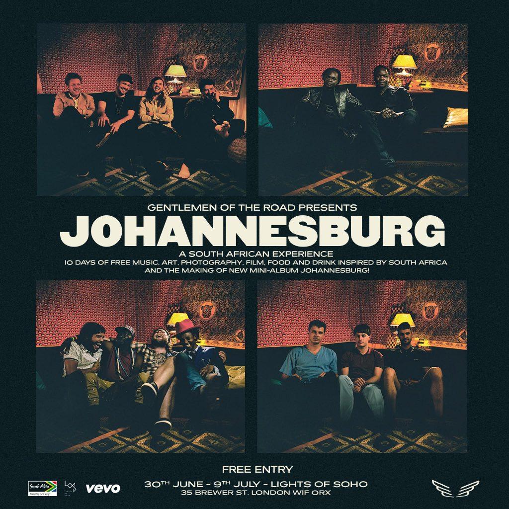 Poster design johannesburg - London Pop Up Poster Insta