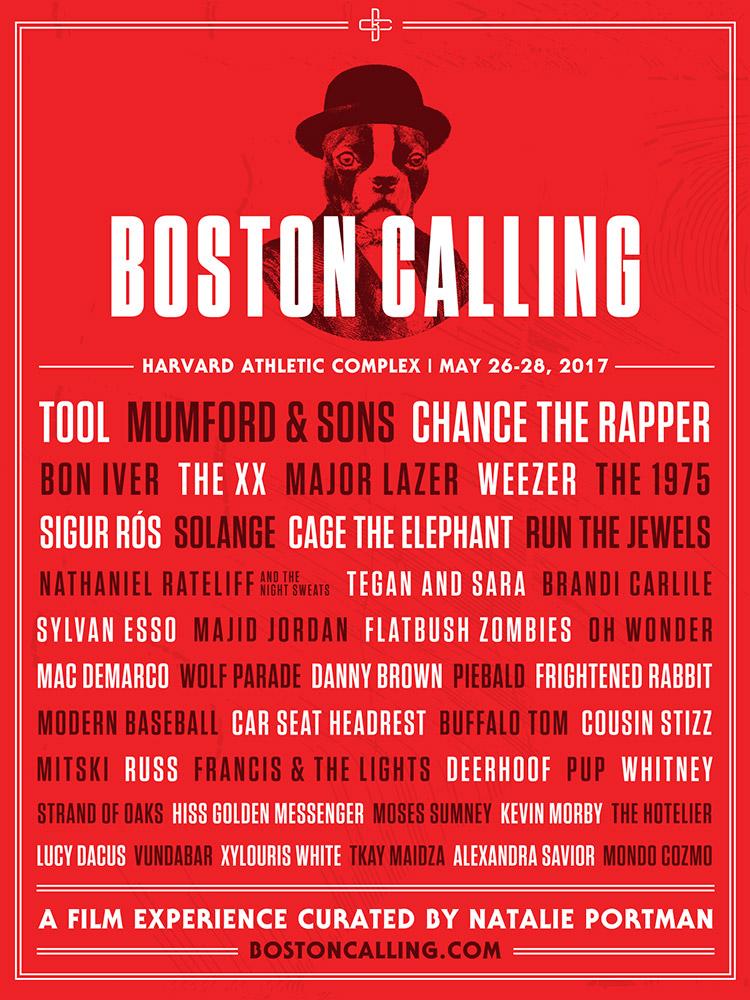 M&S-BostonCalling-Poster
